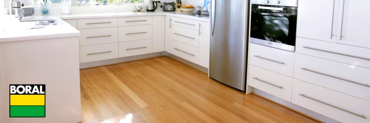 Boral Solid Timber Flooring Adelaide
