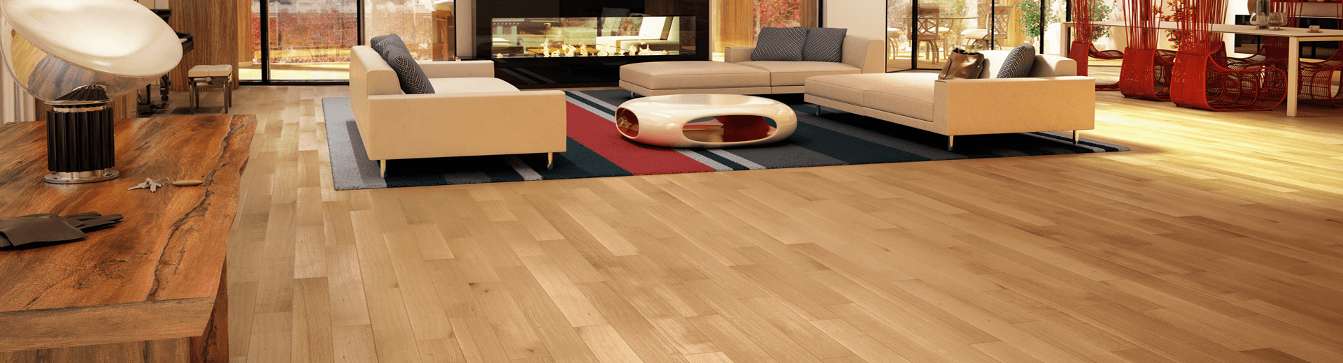Timber & Bamboo Flooring Adelaide