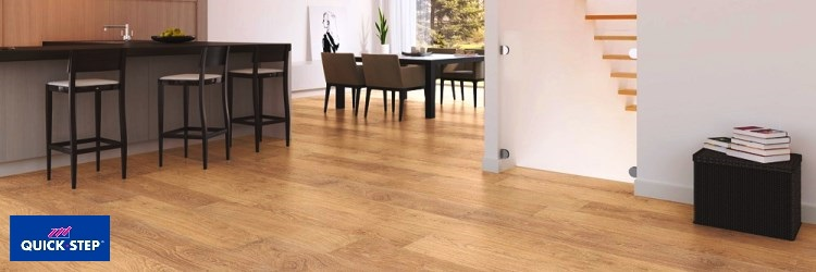 Quick Step Laminate Floors Adelaide